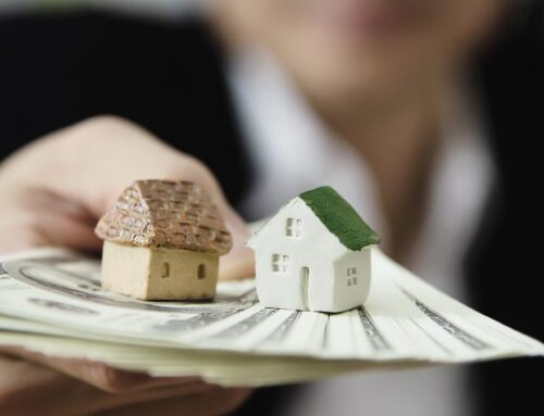 Land Financing in Ontario