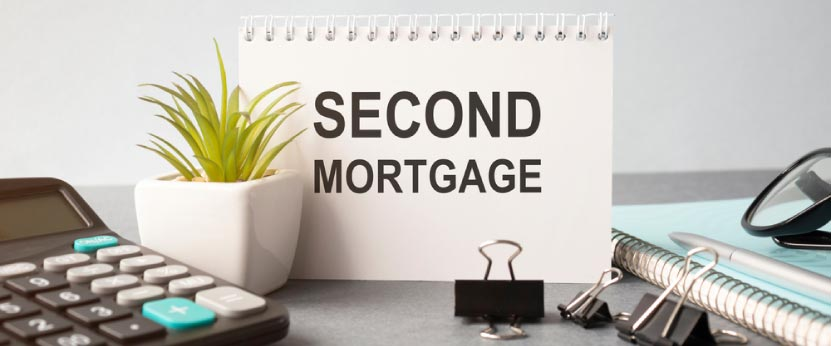 Second Mortgage services